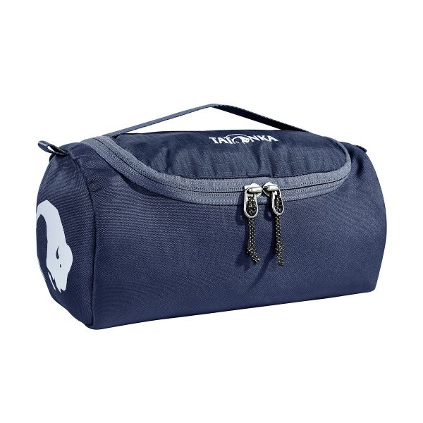 Tatonka Care Barrel navy blau Kulturbeutel 4013236270877
